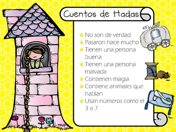 Cuentos de Hadas - Fairy Tales