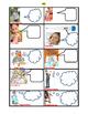 Cuerpo / Salud (Body Health Spanish) Label photos with symptoms