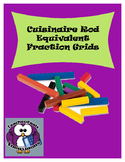 Cuisinaire Rod- Equivalent Fraction Discovery