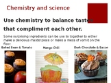 Culinary Arts Lesson Powerpoint