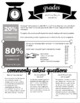 Culinary Arts Syllabus - Completely Editable!