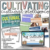 Cultivating Cultural Intelligence eBook + Digital and Prin