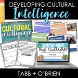 Culture:Cultivating Cultural Intelligence eBook+Digital (+