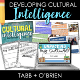 Culture:Cultivating Cultural Intelligence eBook+Digital (+