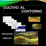 Cultivo al Contorno (spanish version)