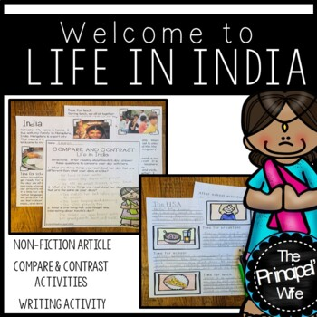 Cultural Diversity: Life in India