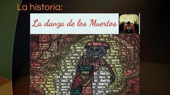 Cultura: La danza de los Muertos