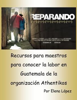 Cultura - Reparando Guatemala