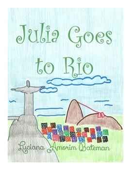 Cultural ABC Book (Rio)
