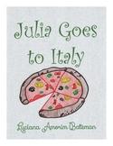 Cultural ABC Book (Italy)