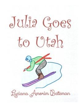 Cultural ABC Book (Utah)