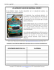 Guatemalan Chicken Buses - lessons for Spanish classes