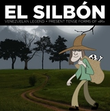 "Cultural Activities: El Silbón to practice present tense forms of ""ir"""
