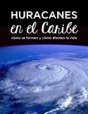 Cultural Activities: Huracanes en el Caribe