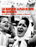 Cultural Activities: Interview with Madres de la Plaza de Mayo, 1978; Listening