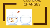 Cultural Change Powerpoint