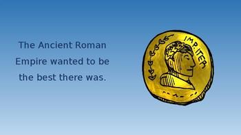 Cultural Characteristics of the Ancient Roman Empire Pack
