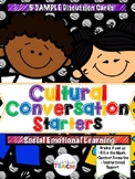 Cultural Conversation Starters Sample Pack