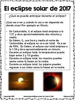 Cultural Corner: Eclipse Solar