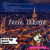 Cultural Corner: Paris, France