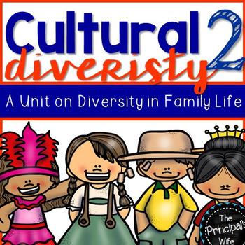 Cultural Diversity 2