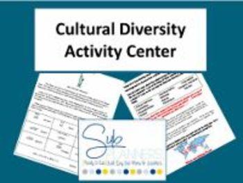 Cultural Diversity Activities Center