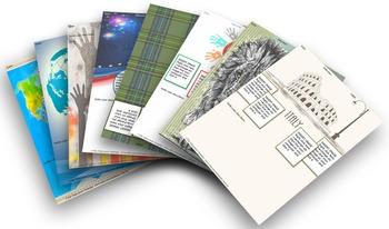 EYLF Cultural Diversity Editable Pack