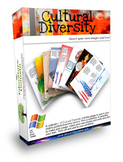 EYLF Cultural Diversity Editable Pack