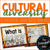 Cultural Diversity Mini-Book