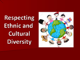 Cultural Diversity Powerpoint