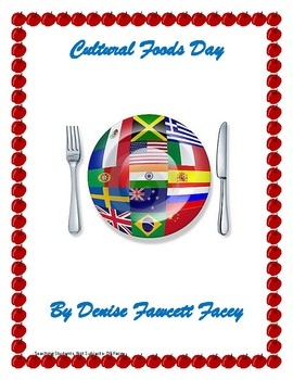 Cultural Foods Day