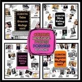 Cultural Heritage Month Posters BUNDLE!