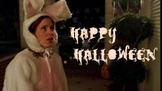 Cultural History of Halloween Powerpoint + Notes