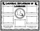 Cultural Influences of Louisiana Graphic Organizer