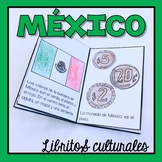 Cultural Mini Books: México