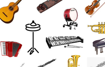 Cultural Music Instrument- Smartboard (B-toy instrument)