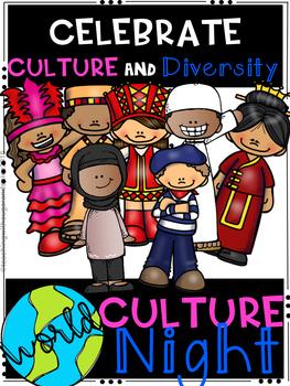 Cultural Night - Celebrate Culture and Diversity