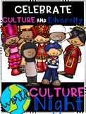 Cultural Night - Celebrate ALL People