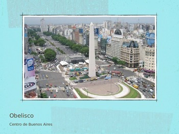 Cultural Overview of Argentina