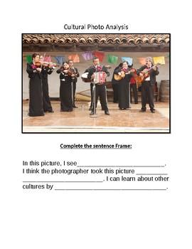 Cultural Photo Analysis- Mexico