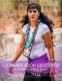 Cultural Reading: La inmigración en España