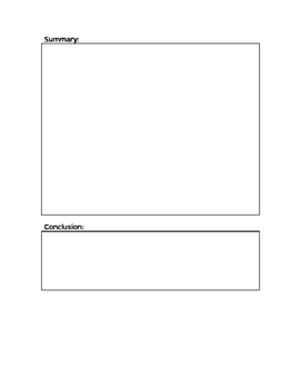 Cultural Stories Oral Presentation Template