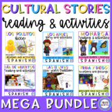 Cultural Reading in Spanish for Beginners