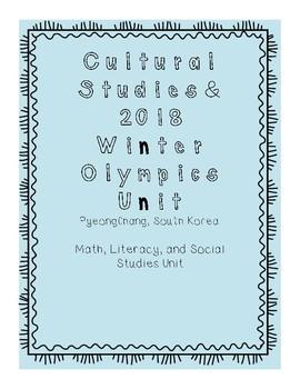 Cultural Studies & 2016 Olympics Unit