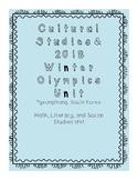 Cultural Studies & 2018 Olympics Unit