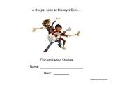 Cultural Studies Film Analysis - Coco