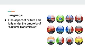 Cultural Transmission and Completed Notes