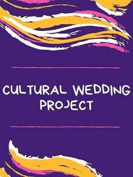 Cultural Wedding Project