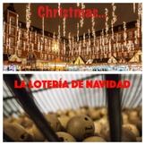 Cultural activities bundle: Christmas in Spain/ La lotería (In English)