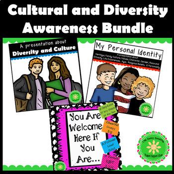Cultural and Diversity Awareness Bundle